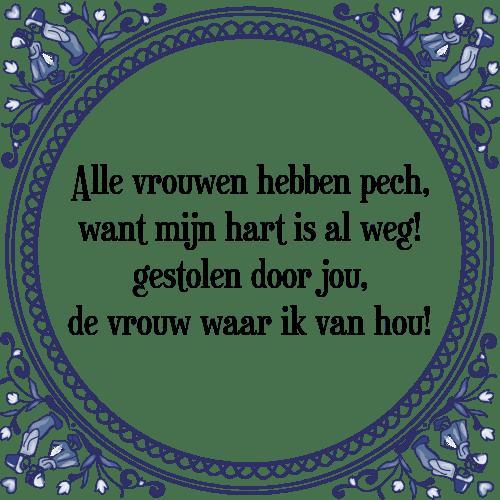 tegeltjes spreuken vrouwen Vrouwen   Tegel + Spreuk | TegelSpreuken.nl tegeltjes spreuken vrouwen