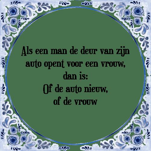 spreuken man vrouw Nieuw   Tegel + Spreuk | TegelSpreuken.nl spreuken man vrouw