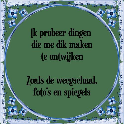 foto\'s met spreuken Ik probeer dingen   Tegel + Spreuk | TegelSpreuken.nl foto\'s met spreuken
