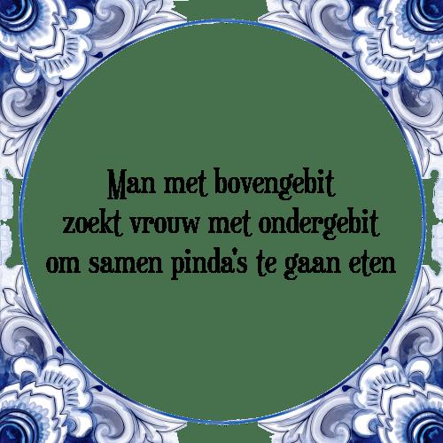 spreuken man vrouw Man met   Tegel + Spreuk | TegelSpreuken.nl spreuken man vrouw
