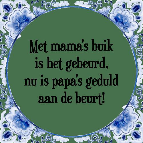 mama spreuken Met mama   Tegel + Spreuk | TegelSpreuken.nl mama spreuken