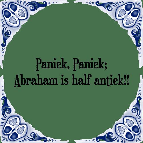 abraham 50 jaar spandoekteksten Abraham 50 Jaar Gedicht   ARCHIDEV abraham 50 jaar spandoekteksten
