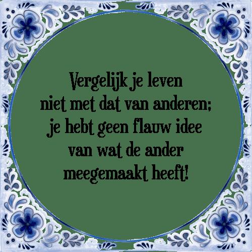 flauwe spreuken Vergelijk   Tegel + Spreuk   TegelSpreuken.nl flauwe spreuken
